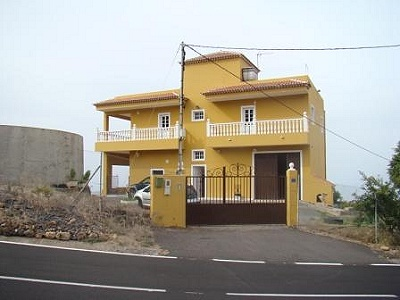 Vera de Erques House For Sale