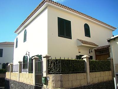 4 bedroom villa for sale, Chayofa, Arona, Tenerife