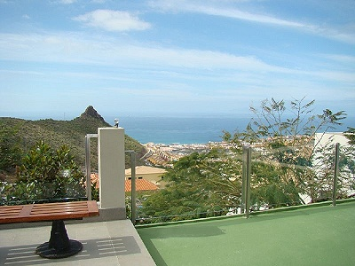 Image 1 | 4 bedroom villa for sale with 750m2 of land, Torviscas Alto, Southern Tenerife, Tenerife 163705
