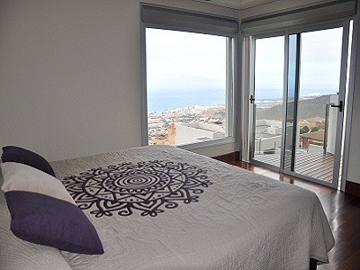 Image 3 | 4 bedroom villa for sale with 750m2 of land, Torviscas Alto, Southern Tenerife, Tenerife 163705