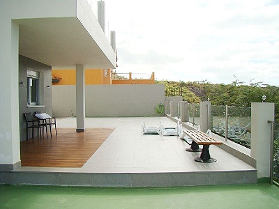 Image 7 | 4 bedroom villa for sale with 750m2 of land, Torviscas Alto, Southern Tenerife, Tenerife 163705