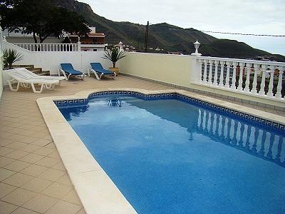 4 bedroom villa for sale, Valle de San Lorenzo, Arona, Tenerife