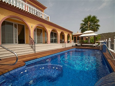 6 bedroom villa for sale, Torviscas Alto, Southern Tenerife, Tenerife