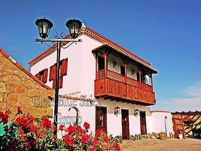 3 bedroom house for sale, San Miguel de Abona, Tenerife
