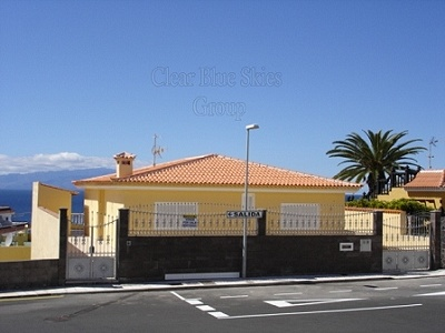 3 bedroom villa for sale, Playa de la Arena, La Arena, Western Tenerife, Tenerife