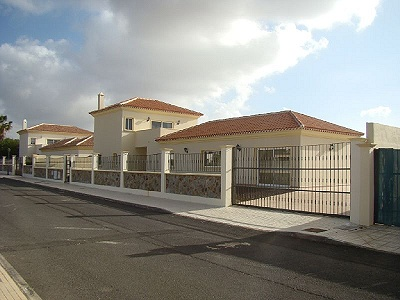 3 bedroom villa for sale, Golf del Sur, San Miguel de Abona, Tenerife