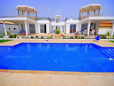9 bedroom villa for sale, Playa Paraiso, Adeje, Tenerife