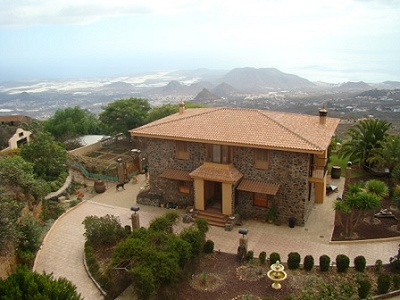 3 bedroom farmhouse for sale, Arona, Tenerife
