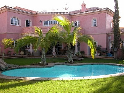 4 bedroom villa for sale, Los Olivos, Tenerife Coast, Tenerife