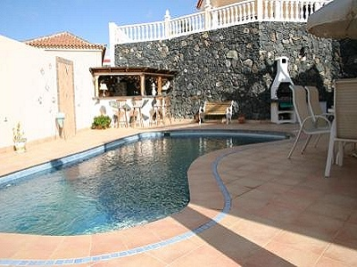 3 bedroom villa for sale, Callao Salvaje, Santa Cruz de Tenerife, Tenerife