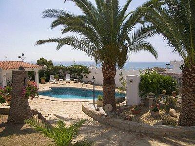 Image 3 | 4 bedroom villa for sale with 1,657m2 of land, Mojacar, Almeria Costa Almeria, Andalucia 164019