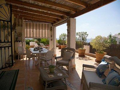 Image 4 | 4 bedroom villa for sale with 1,657m2 of land, Mojacar, Almeria Costa Almeria, Andalucia 164019