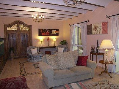 Image 6 | 4 bedroom villa for sale with 1,657m2 of land, Mojacar, Almeria Costa Almeria, Andalucia 164019