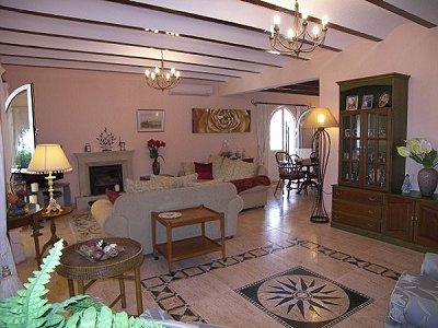 Image 7 | 4 bedroom villa for sale with 1,657m2 of land, Mojacar, Almeria Costa Almeria, Andalucia 164019