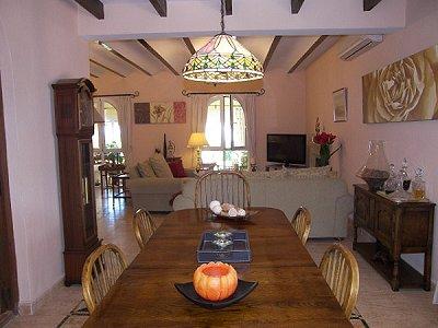 Image 8 | 4 bedroom villa for sale with 1,657m2 of land, Mojacar, Almeria Costa Almeria, Andalucia 164019