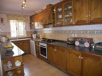 Image 9 | 4 bedroom villa for sale with 1,657m2 of land, Mojacar, Almeria Costa Almeria, Andalucia 164019