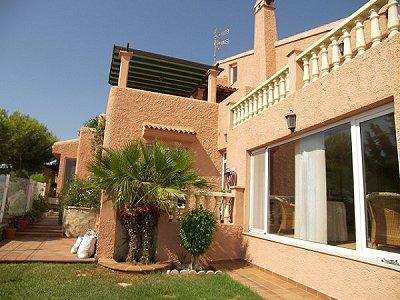 Image 2   5 bedroom villa for sale with 1,011m2 of land, Mojacar, Almeria Costa Almeria, Andalucia 164027