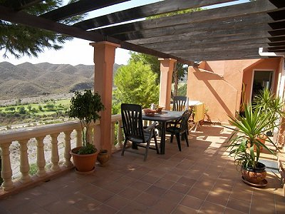 Image 3   5 bedroom villa for sale with 1,011m2 of land, Mojacar, Almeria Costa Almeria, Andalucia 164027
