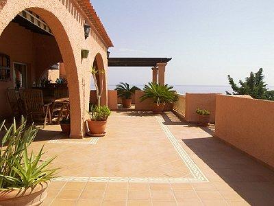 Image 4   5 bedroom villa for sale with 1,011m2 of land, Mojacar, Almeria Costa Almeria, Andalucia 164027