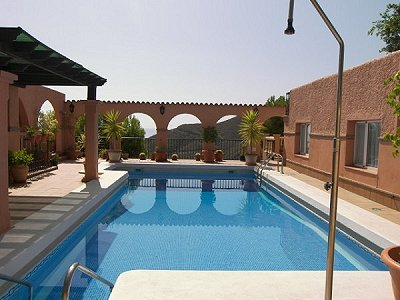 Image 5 | 5 bedroom villa for sale with 1,011m2 of land, Mojacar, Almeria Costa Almeria, Andalucia 164027