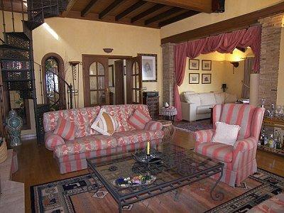 Image 7   5 bedroom villa for sale with 1,011m2 of land, Mojacar, Almeria Costa Almeria, Andalucia 164027
