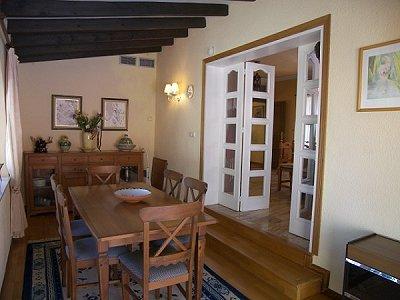 Image 9 | 5 bedroom villa for sale with 1,011m2 of land, Mojacar, Almeria Costa Almeria, Andalucia 164027