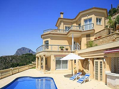 7 bedroom villa for sale, Javea, Alicante Costa Blanca, Valencia