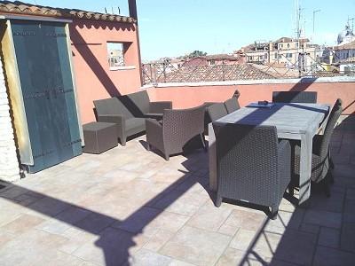 Image 1 | 3 bedroom apartment for sale, Castello, Venice, Veneto 164210
