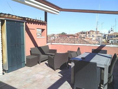 Image 3 | 3 bedroom apartment for sale, Castello, Venice, Veneto 164210