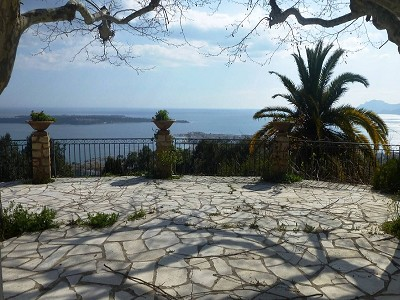 Image 1   4 bedroom villa for sale with 3,055m2 of land, La Croisette, Cannes, French Riviera 164262