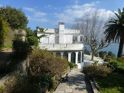 Image 4   4 bedroom villa for sale with 3,055m2 of land, La Croisette, Cannes, French Riviera 164262