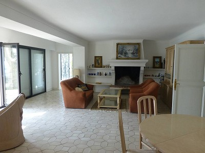 Image 5   4 bedroom villa for sale with 3,055m2 of land, La Croisette, Cannes, French Riviera 164262