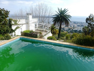 Image 6   4 bedroom villa for sale with 3,055m2 of land, La Croisette, Cannes, French Riviera 164262