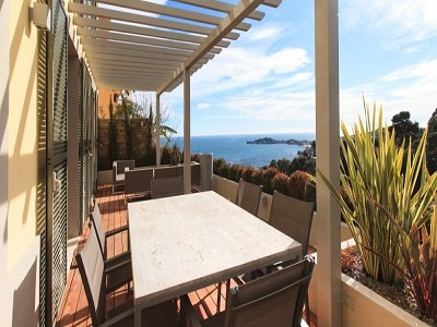 3 bedroom villa for sale, Beaulieu sur Mer, French Riviera