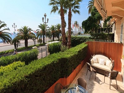 Image 1 | 3 bedroom apartment for sale, Promenade Des Anglais, Nice, French Riviera 164288