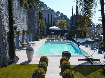 Image 3 | 5 bedroom villa for sale with 0.25 hectares of land, Mont Boron, Nice, French Riviera 164293