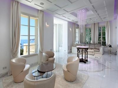 Image 3   4 bedroom villa for sale, Roquebrune Cap Martin, French Riviera 164295