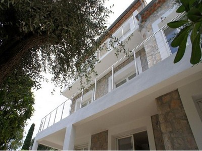 Image 2   4 bedroom penthouse for sale, Beaulieu sur Mer, French Riviera 164306