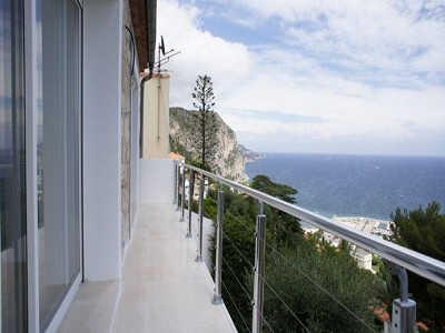 Image 4   4 bedroom penthouse for sale, Beaulieu sur Mer, French Riviera 164306