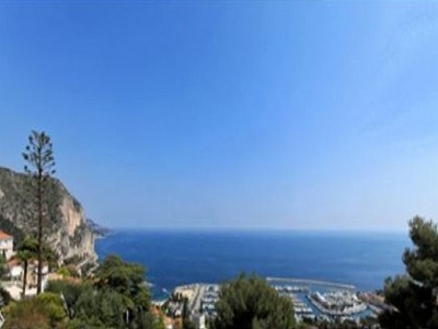 Image 5   4 bedroom penthouse for sale, Beaulieu sur Mer, French Riviera 164306