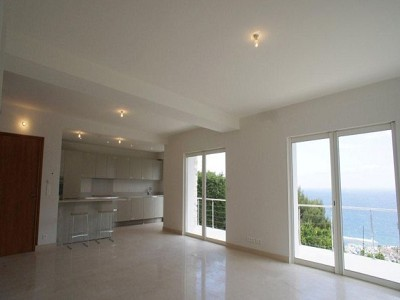 Image 6   4 bedroom penthouse for sale, Beaulieu sur Mer, French Riviera 164306