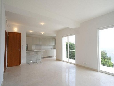 Image 7   4 bedroom penthouse for sale, Beaulieu sur Mer, French Riviera 164306