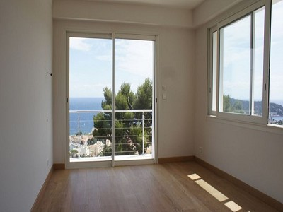 Image 8   4 bedroom penthouse for sale, Beaulieu sur Mer, French Riviera 164306
