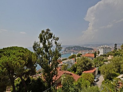 Image 2 | 5 bedroom villa for sale with 570m2 of land, Mont Boron, nice, French Riviera 164309