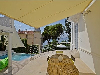 Image 3 | 5 bedroom villa for sale with 570m2 of land, Mont Boron, nice, French Riviera 164309