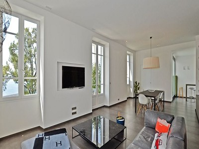 Image 4 | 5 bedroom villa for sale with 570m2 of land, Mont Boron, nice, French Riviera 164309