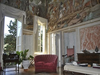 8 bedroom villa for sale, Pisa, Tuscany