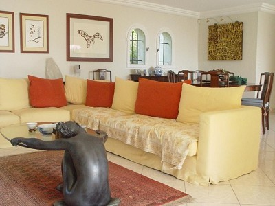 Image 6   3 bedroom house for sale with 0.26 hectares of land, Antibes, Antibes Juan les Pins, French Riviera 164328