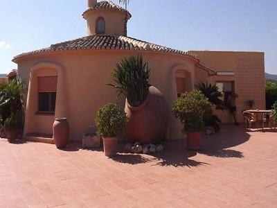 Image 1 | 3 bedroom farmhouse for sale with 1,500m2 of land, Javea, Alicante Costa Blanca, Valencia 164378
