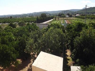 Image 10 | 3 bedroom farmhouse for sale with 1,500m2 of land, Javea, Alicante Costa Blanca, Valencia 164378